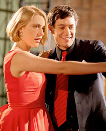 Adam Brody In 'Damsels In Distress'