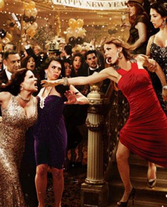 Jennifer Graziano's Show 'Mob Wives'