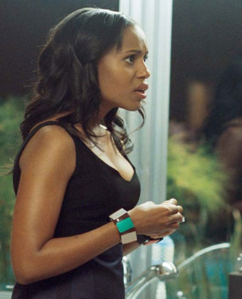 Kerry Washington In 'A Thousand Words'