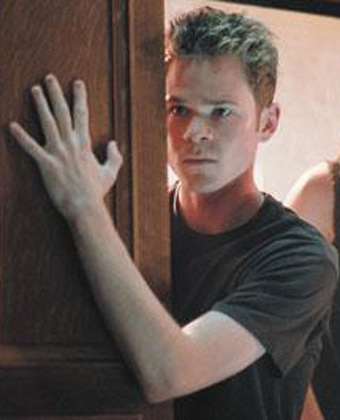 Shawn Ashmore Bio In His Own Words Video Exclusive News Photos