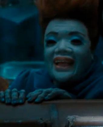 Yvette Nicole Brown in 'Percy Jackson'