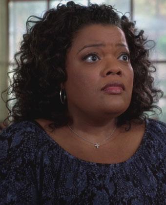 Yvette Nicole Brown as Shirley Bennett