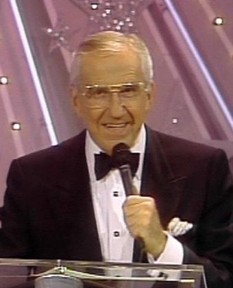 Ed McMahon On Star Search