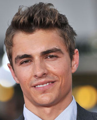 Dave Franco On The Red Carpet