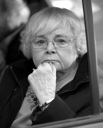 June Squibb In 'Nebraska'