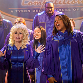 What This Year's Best Picture Contenders Can Learn From 'Joyful Noise'