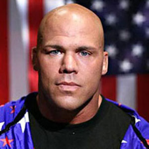 Kurt Angle On 'Warrior,' Tom Hardy, Joel Edgerton