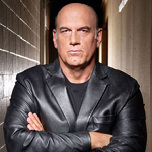 Jesse Ventura On 'Conspiracy Theory,' Plum Island, Biological Weapons, Sarah Palin
