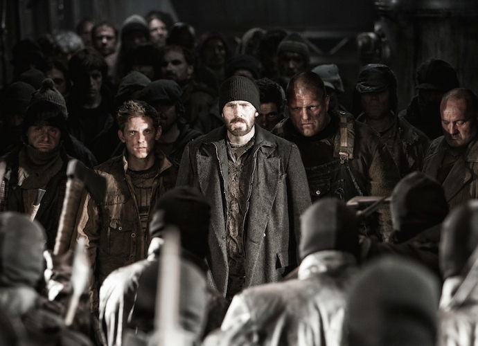 'Snowpiercer' Blu-Ray Review: Bong Joon-ho's American Debut Leaves Something To Be Desired