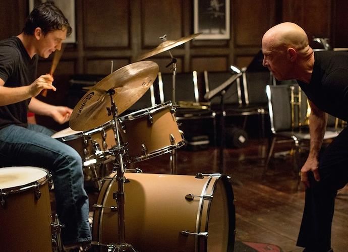 'Whiplash' Review: Miles Teller And JK Simmons Stun In Thrilling Drama