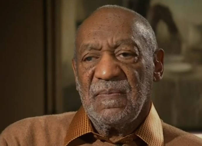 Bill Cosby Arrest Warrant Issued For Alleged 2004 Assault Of Andrea Constand
