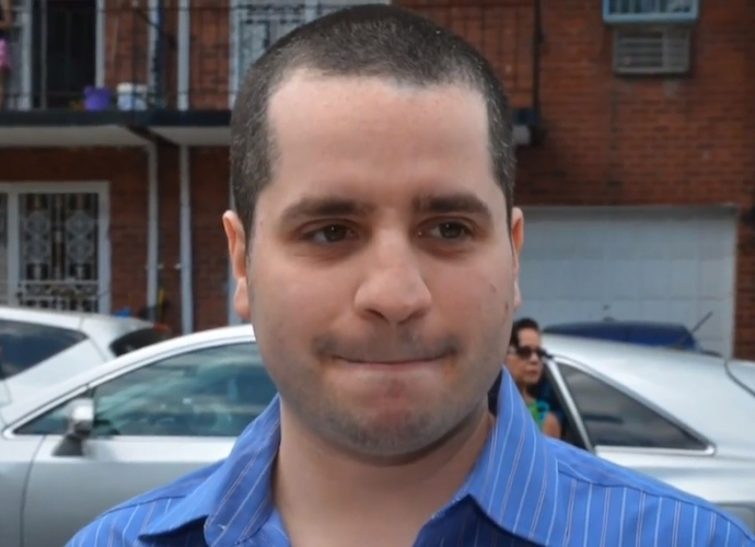 Gilberto Valle, 'Cannibal Cop,' Released With Time Served