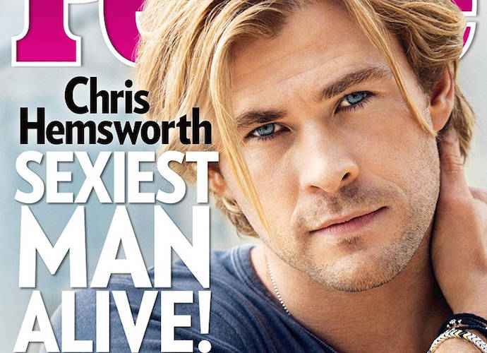 Celebrity Horoscopes — Chris Hemsworth (8/11/1983)