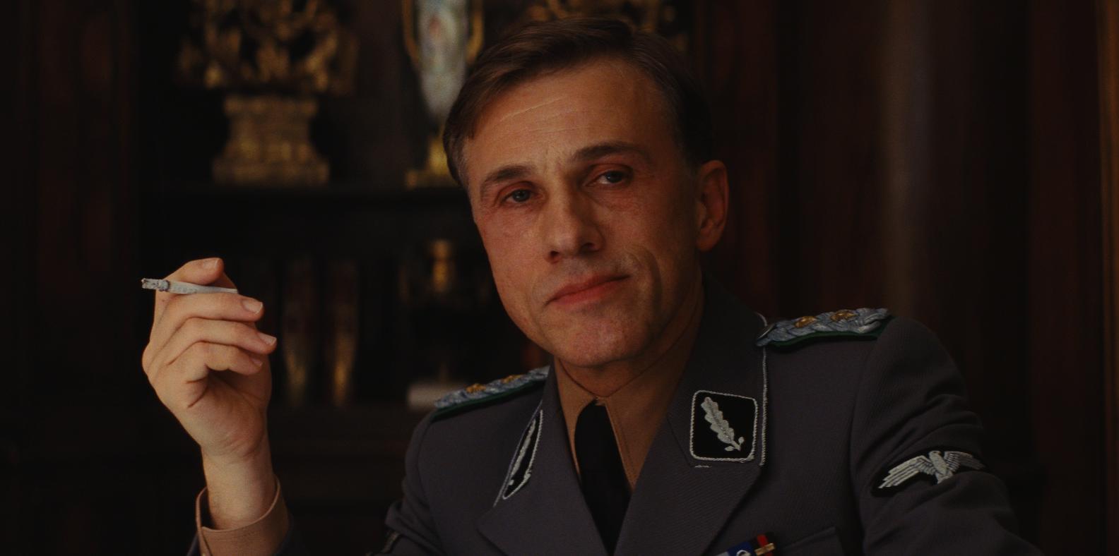 Christoph Waltz To Play Bond Villain