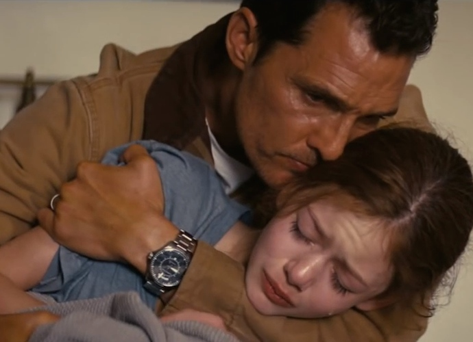'Interstellar' Review: 2014 A Space Sickness