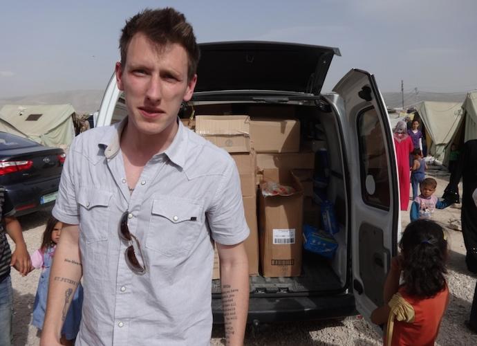 Who Was Peter Kassig (aka Abdul-Rahman Kassig), Aid Worker Beheaded By ISIS?