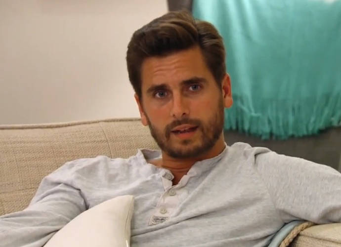 Scott Disick Reenters Rehab To Deal With Drug And Alcohol Abuse