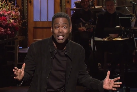 Chris Rock (2/7/1966)