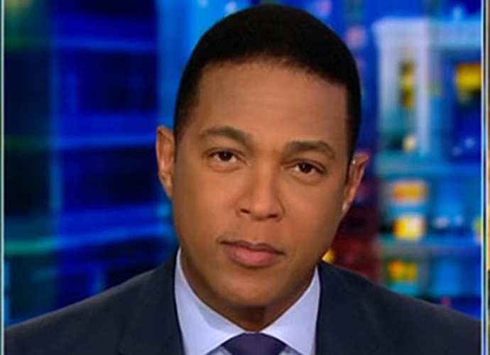 CNN Anchor Don Lemon Got Drunk, Ear Pierced While Hosting New Year's Coverage