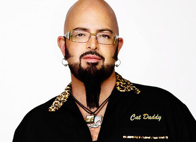 Jackson Galaxy: My Cat Saved My Life! [VIDEO EXCLUSIVE]