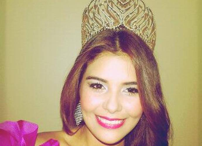 Miss World Honduras Queen María José Alvarado Muñoz Found Dead