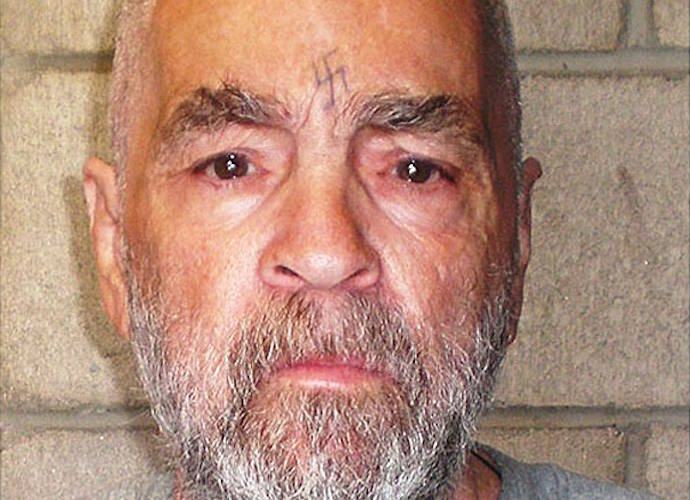 Charles Manson Hospitalized With Serious Illness