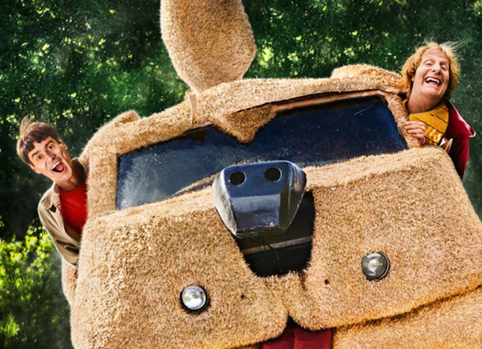 'Dumb & Dumber To' Review Roundup: Comedy Sequel Panned By Critics