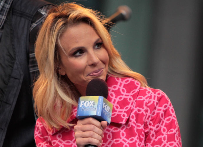 Elisabeth Hasselbeck Returns To 'Fox And Friends,' Had Tumor Removed