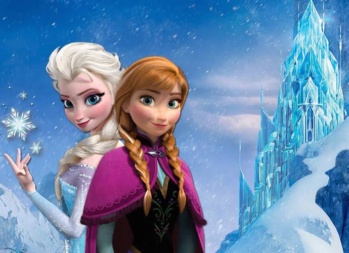'Frozen' Sequel In The Works