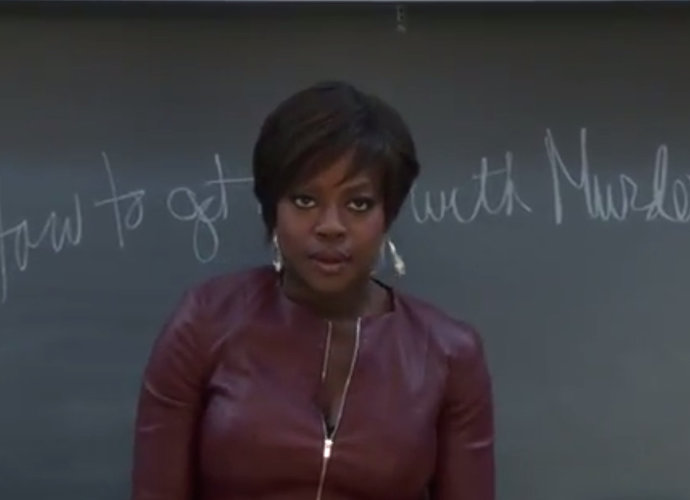 'How To Get Away With Murder' Recap: Sam Knew Lila Was Pregnant; Annalise Leads Police To Sam