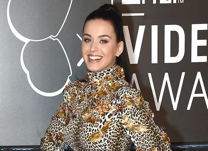 Katy Perry Opens Up About Depression Following Russell Brand Split, Suicidal Thoughts