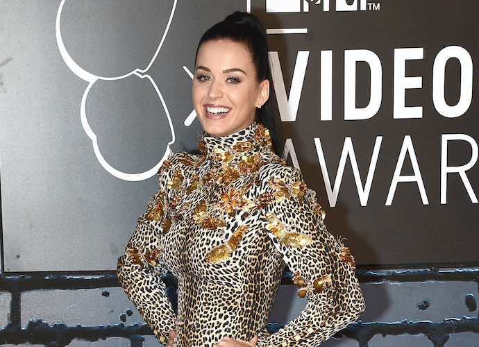 Katy Perry Removes Shoes From Collection After Being Accused Of Resembling Blackface