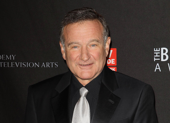 Study Shows That Suicide Rate Increased 10% In Months After Robin Williams' Death