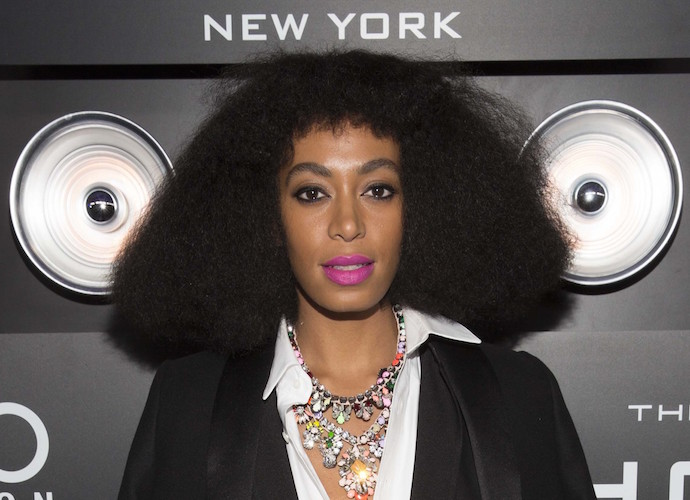 Solange Knowles Writes Essay About Lime Thrown At Her, 'Being [Black] In Predominantly White Spaces'