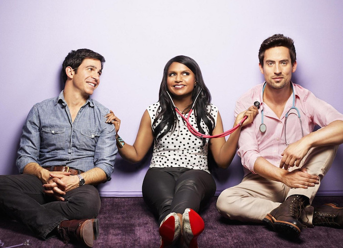 'The Mindy Project' Canceled After 3 Seasons, May Get Second Life On Hulu
