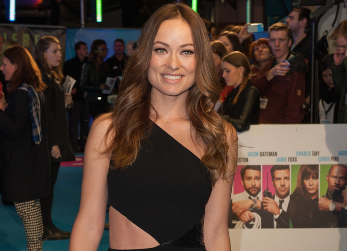 Olivia Wilde Gives Birth To Girl