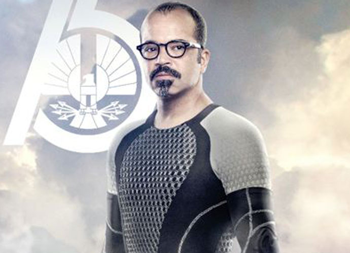 Jeffrey Wright On 'The Hunger Games: Mockingjay Part 1,' Jennifer Lawrence, Philip Seymour Hoffman [VIDEO EXCLUSIVE]
