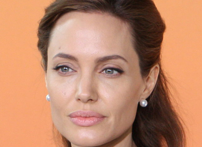 Angelina Jolie Confirms Return To 'Maleficent 2'
