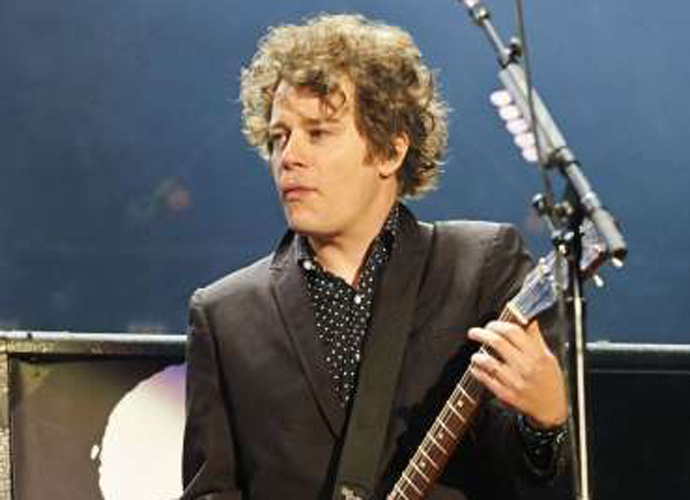Jason White, Green Day Guitarist, Diagnosed With Cancer