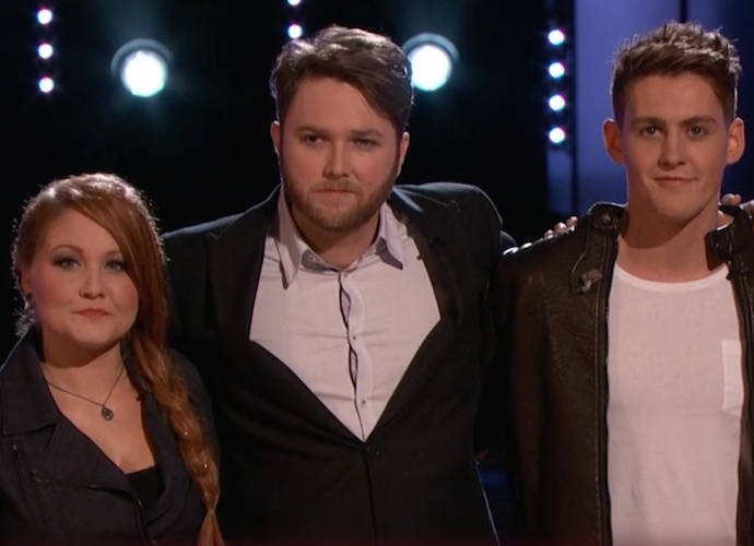 'The Voice' Recap: Team Pharrell Is Out Of The Top 5 Semifinals