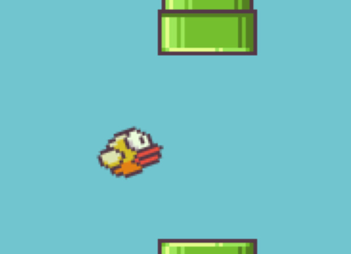 Flappy Bird Cheats Top Google Searches For Mississippi In 2014