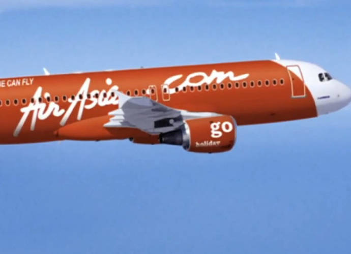 "AirAsia Flight QZ8501 Most Likely ""At The Bottom Of The Sea"""