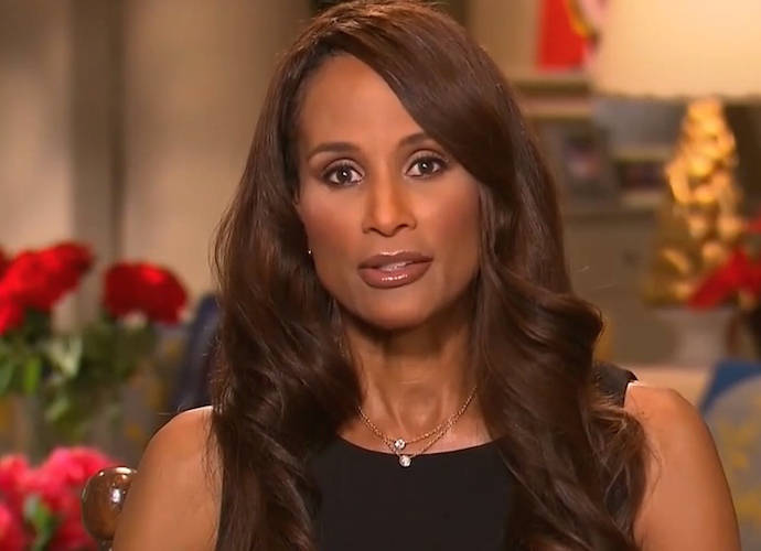 Beverly Johnson Claims She Was Drugged By Bill Cosby