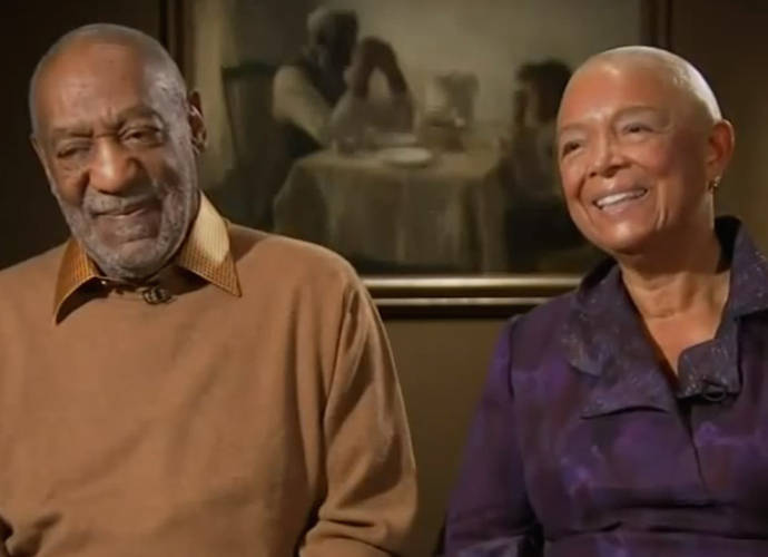 "Camille Cosby Speaks: ""[Bill Cosby] Is The Man You Thought You Knew"""