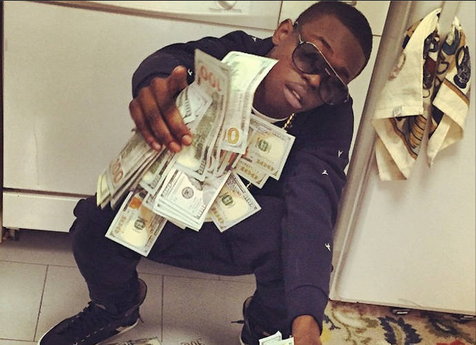 Bobby Shmurda Arrested In NYC, Under Investigation For Street Violence & Drug Trafficking Connections
