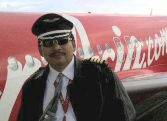 AirAsia QZ8501 Update: Who Is Captain Iriyanto, The Pilot?