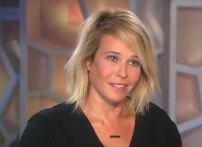 Chelsea Handler Defends Honest 'Playboy' Essay About Her Abortions
