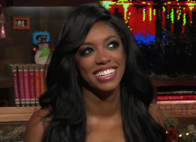 Porsha Williams, 'Real Housewives Of Atlanta' Star, Arrested For Speeding