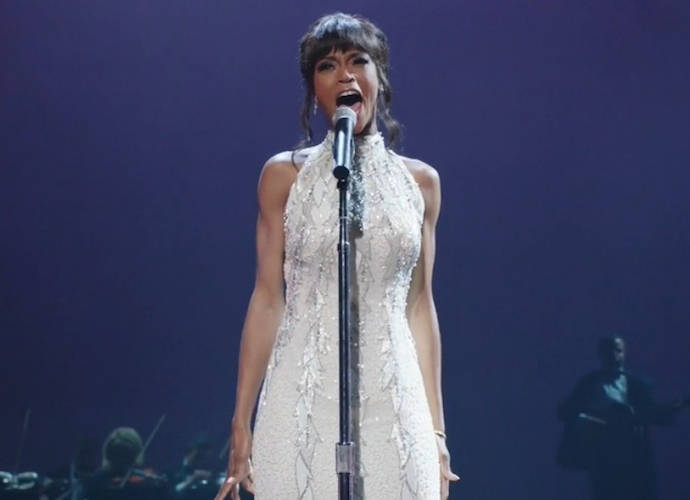 'Whitney': Lifetime Releases First Whitney Houston Biopic Trailer