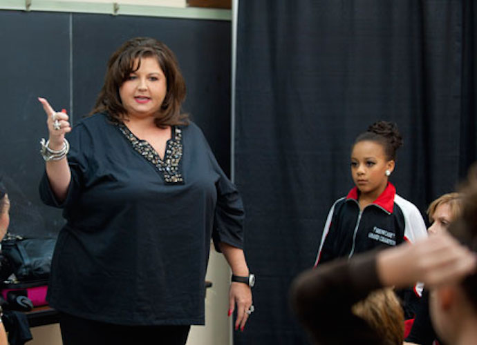 Abby Lee Miller Served Court Papers In 'Dance Moms' Season 5 Promo
